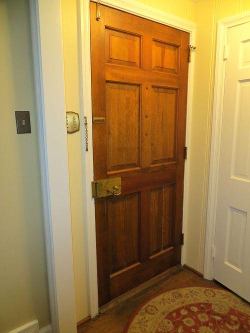 5 Door