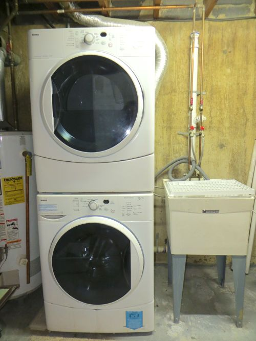 13 Laundry