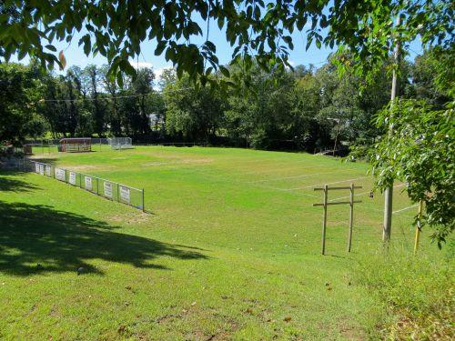20 Ball Field