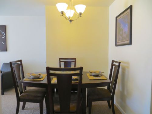 5 Dining room