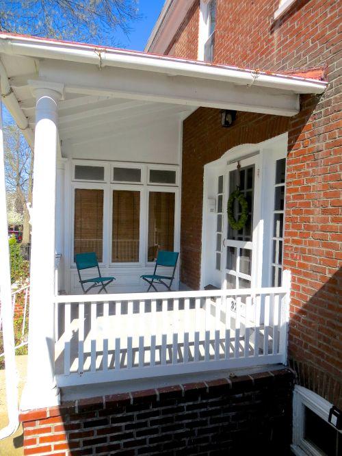16 porch