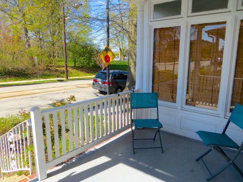 3 porch