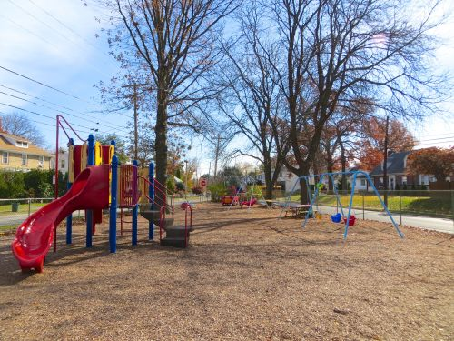 23 Local Park