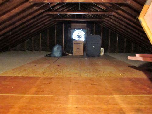 19 storage attic