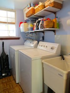 14 laundry rm
