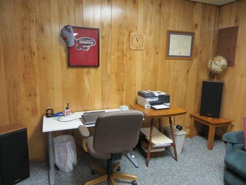 21 office