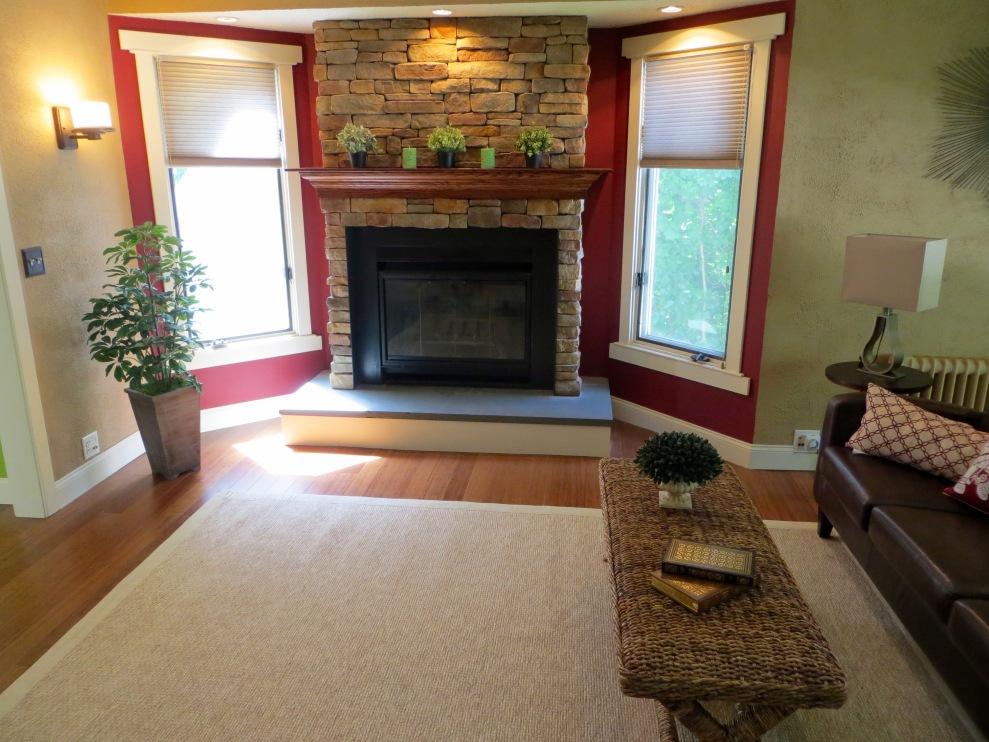 3 fireplace