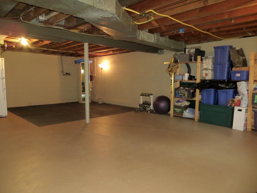 31 basement 2