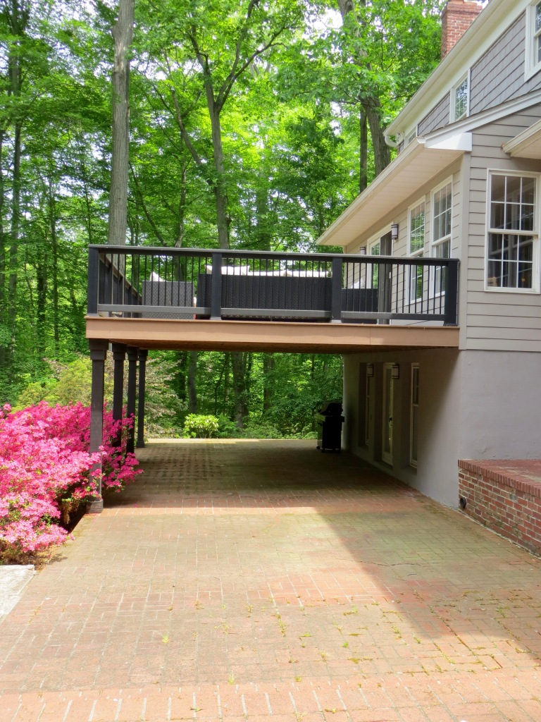 35 patio & deck