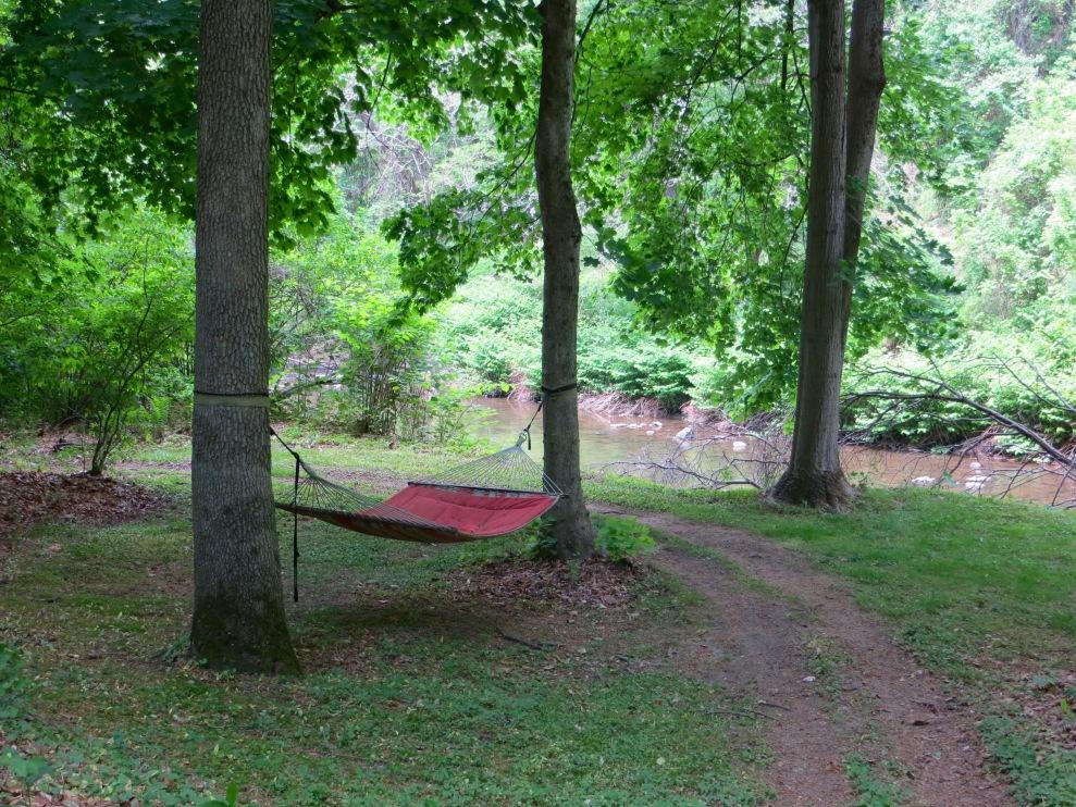 37 hammock