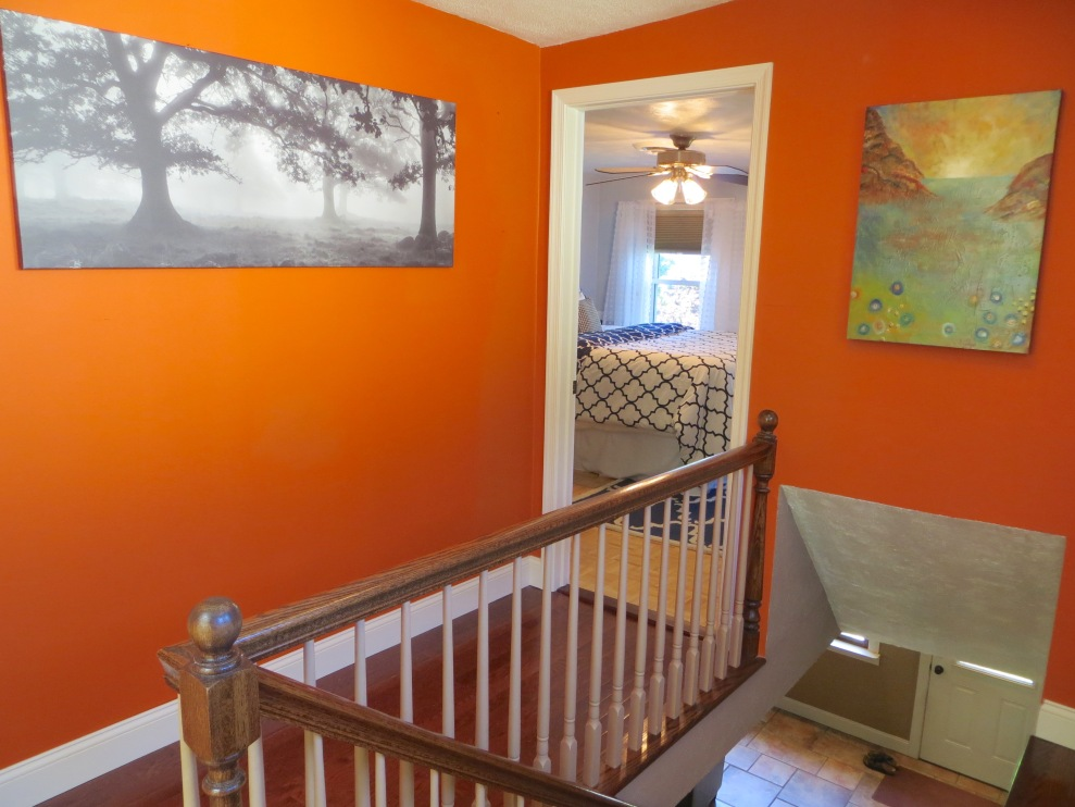 8 Hallway