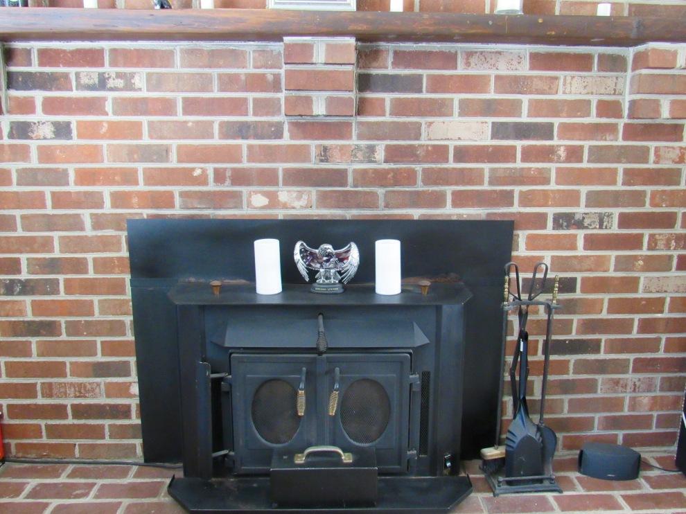 4 fireplace