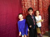 Harry Potter Day at the Swarthmore Public Library