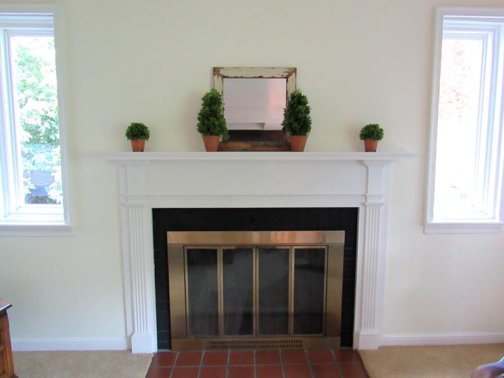 5 fireplace