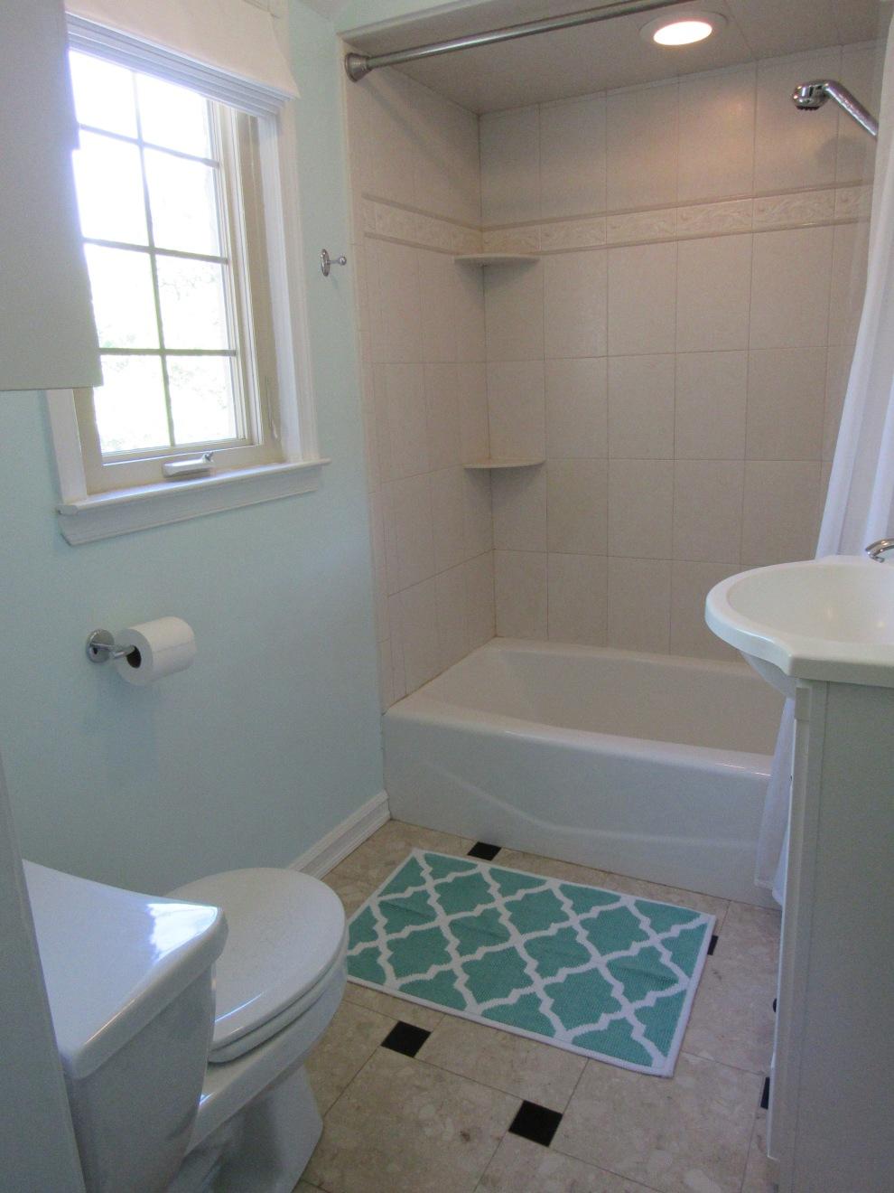 20 Hall bath