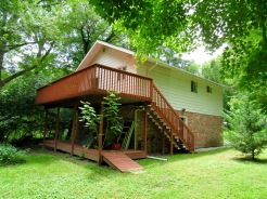 207 Riverview cottage 2