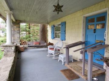 2. porch