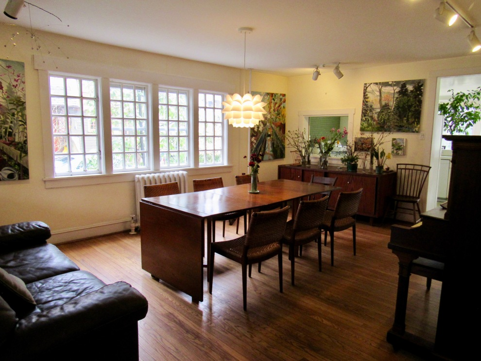4. dining room