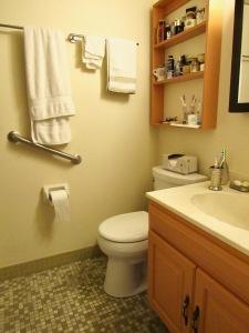 12. Hall bath