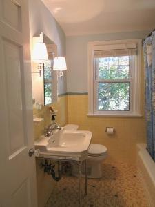 21. Hall bath