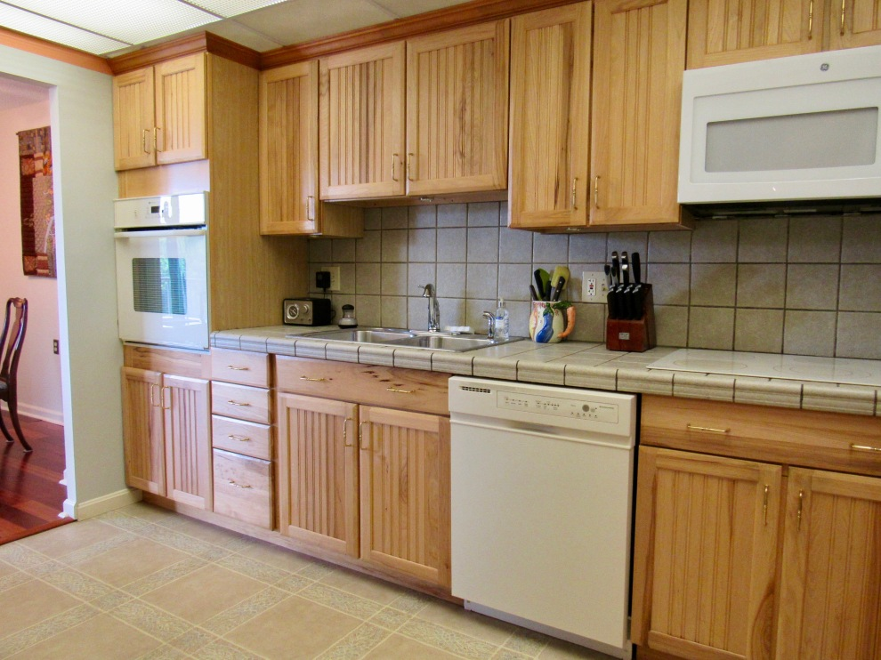 5. Kitchen