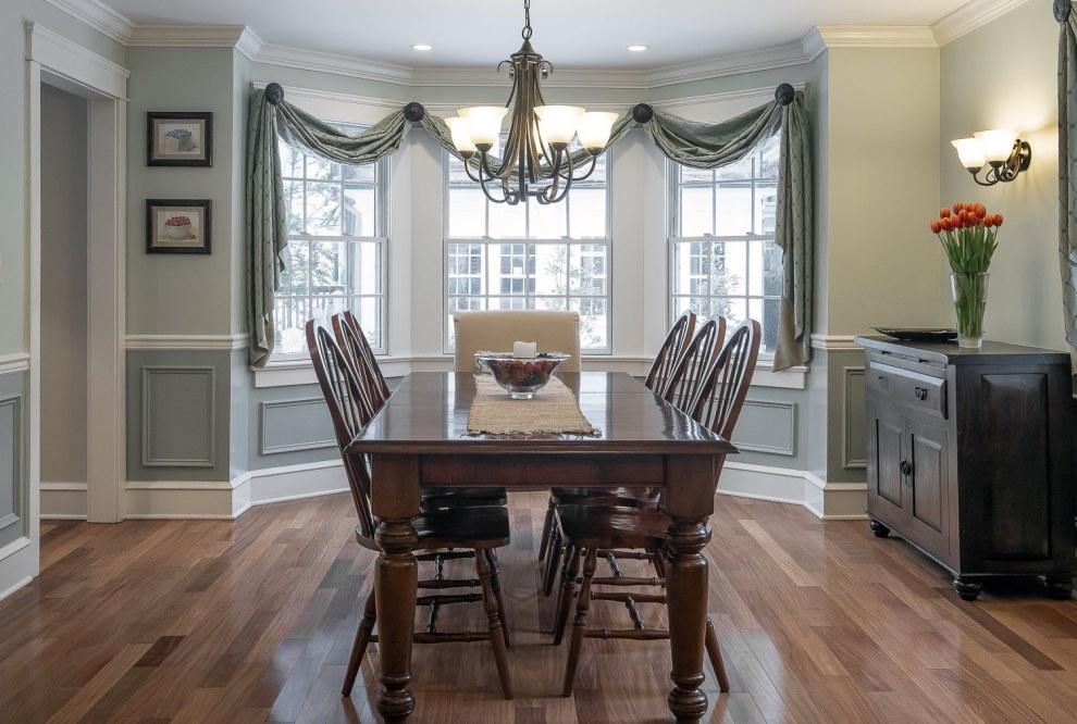5. dining room