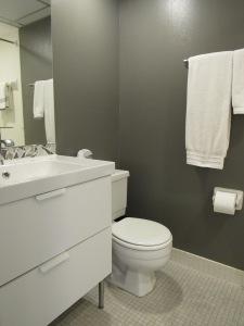 16. Hall bath