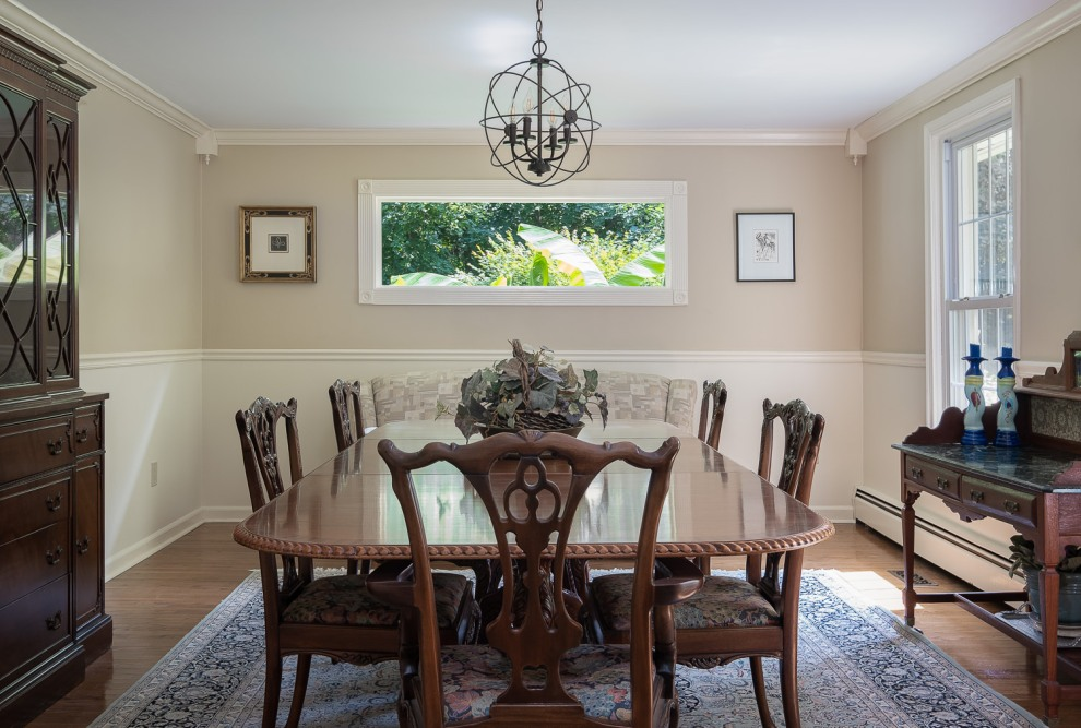 20. Formal Dining room