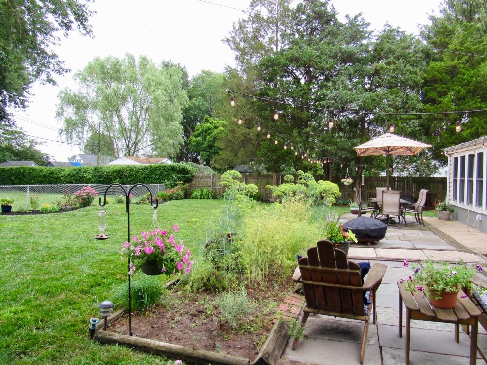 5.9 backyard