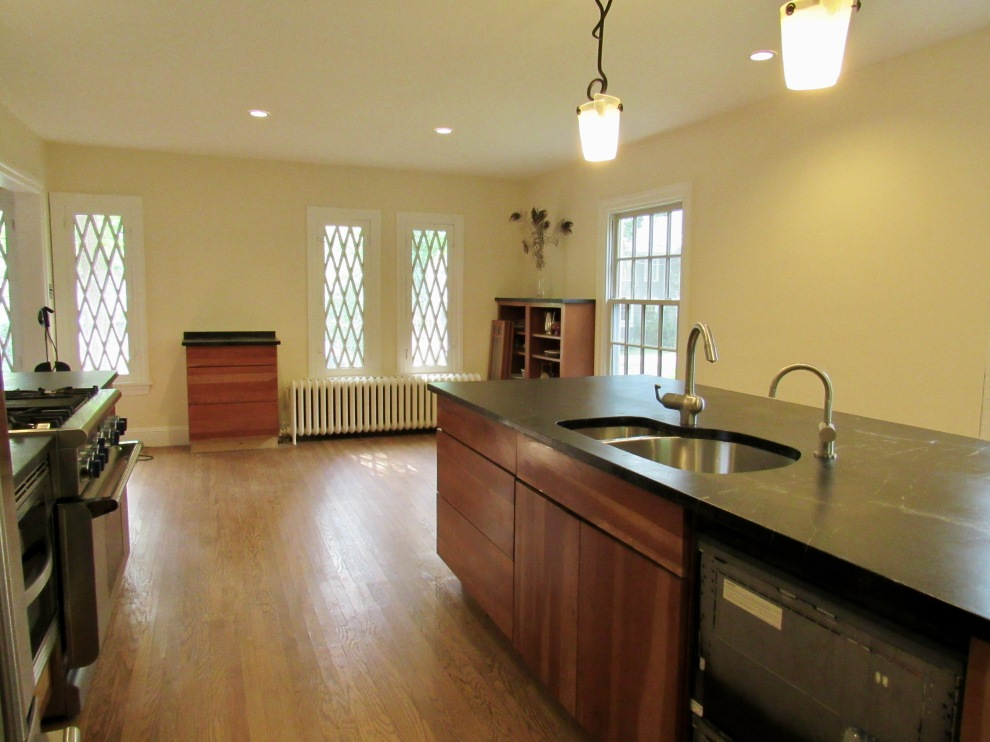 6. Kitchen & Dining area 1