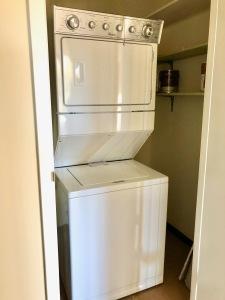 11. washer dryer