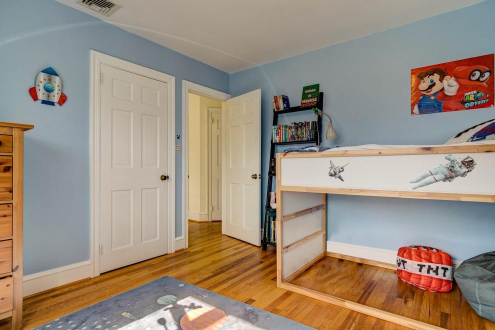 28. Bedroom 4