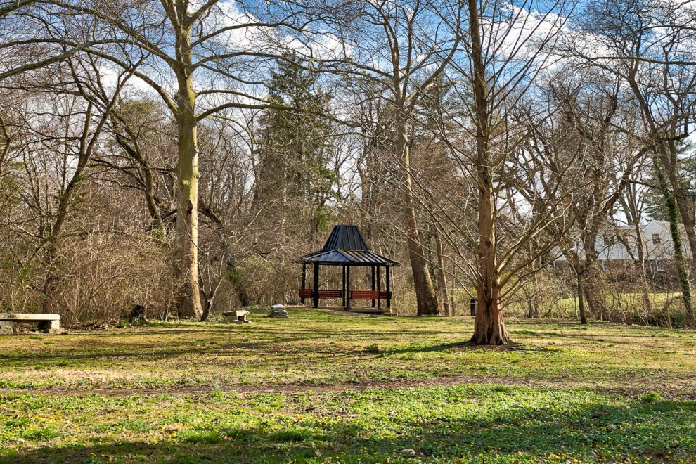 38. Little Crum Creek Park