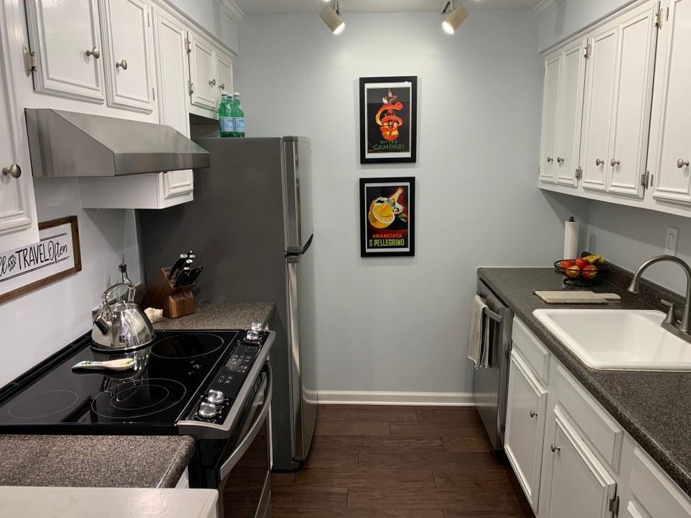 11. Kitchen C
