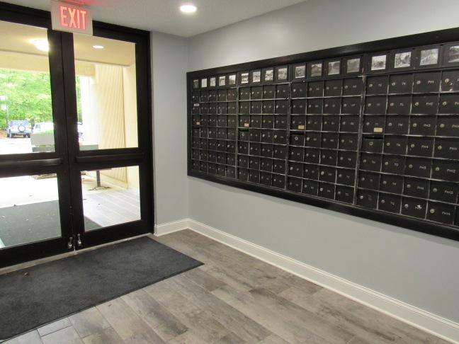 12. mailroom
