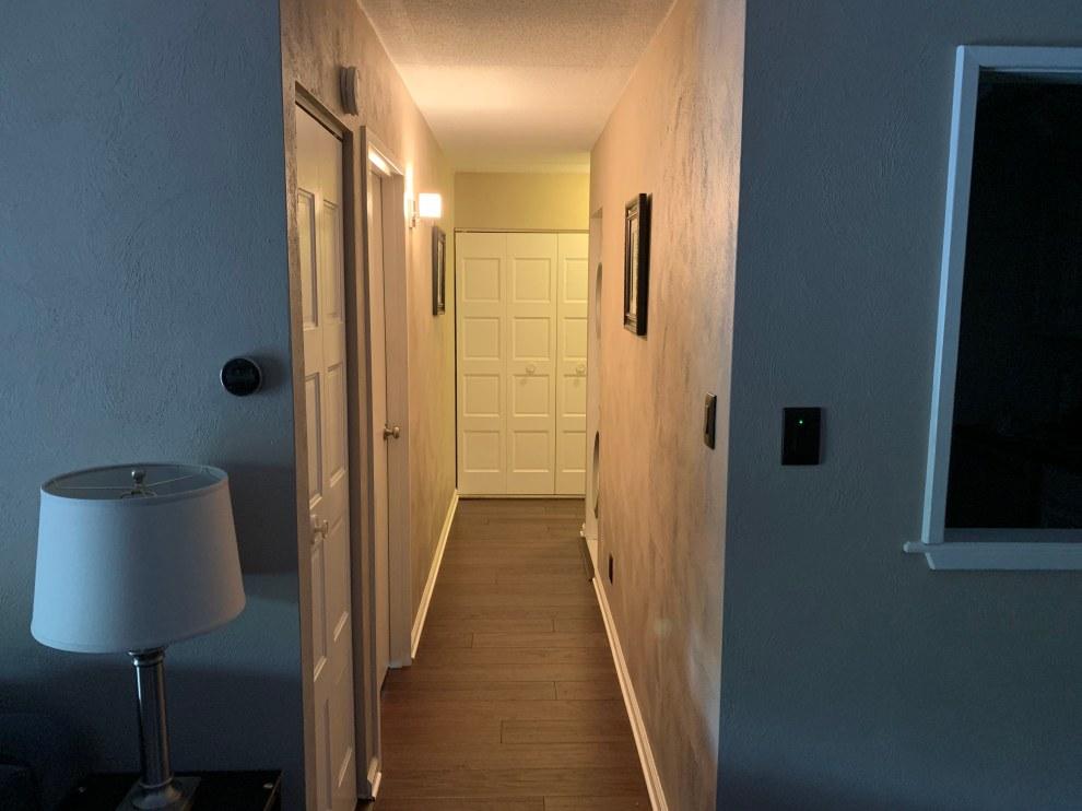 14. Bedroom hall