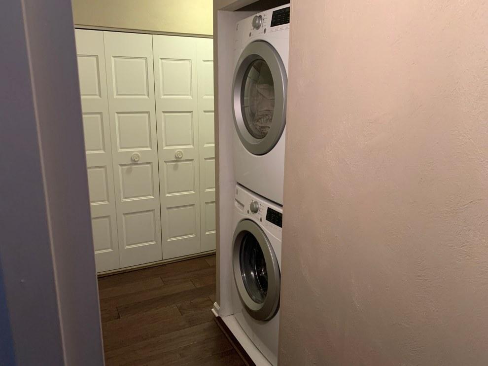15. Laundry