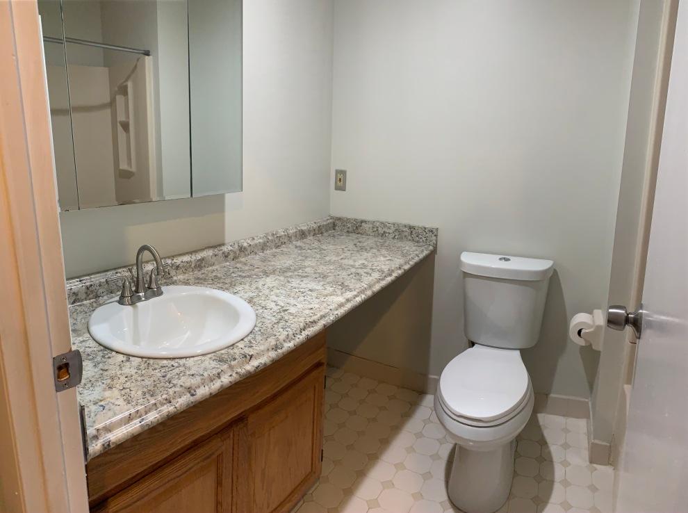 26. Hallway Bathroom 01