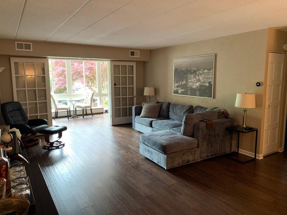 3. Living room A