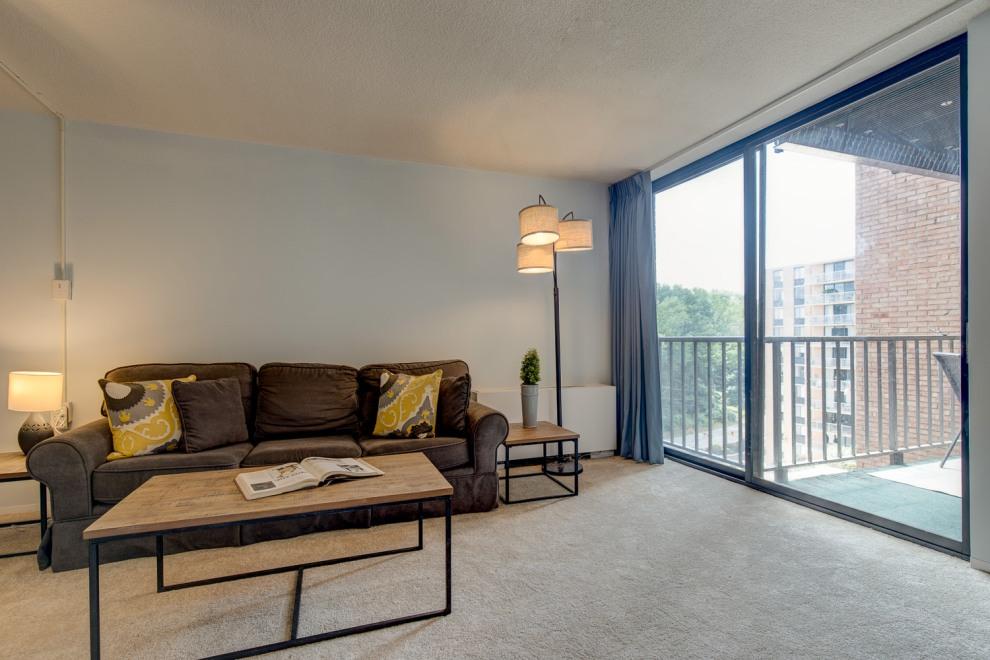 4. Living Room
